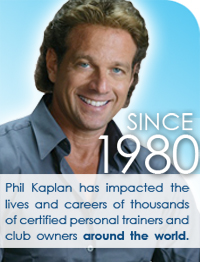 Since 1980 Phil Kaplan